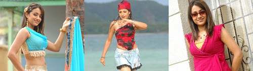 Trisha Hot Pictures