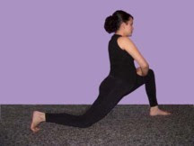 Athletes Should Do This Exercise: Transverse Lunge To ...