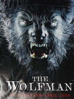 The Wolfman (2010) Full Movie