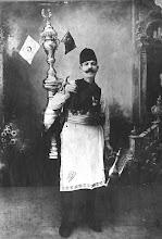 Osmanlıda Şerbetçi