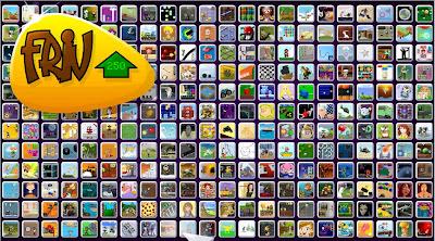 HyB: Friv, los mejores juegos en Flash gratuitos