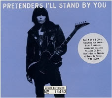 pretenders   ill stand by you