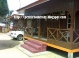 Chalet CH105 - RM80 - Rusila, Marang