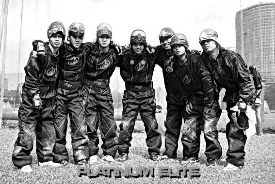 Platinum Elit Squad