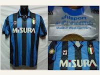 Inter Milan 1988