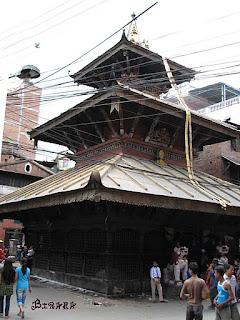 Nardevi Temple