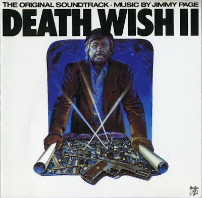 JIMMY PAGE - DEATH WISH 2 OST