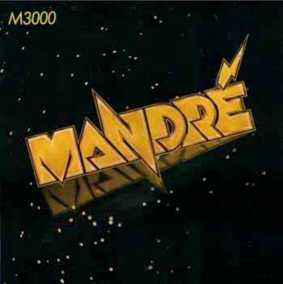 MANDRE - M3000