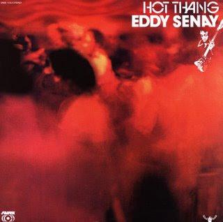 Eddy Senay - Hot thing
