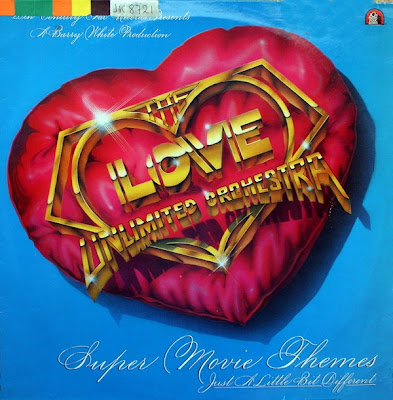 LOVE UNLIMITED ORCHESTRA - SUPER MOVIE THEMES