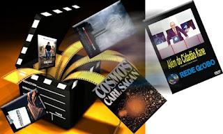 Vídeos acadêmicos e documentários educativos