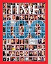 Pronovost foi uma das pessoas mais influentes de 2008, segundo a revista Time