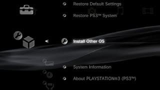 Suporte para Linux será retirado do PS3
