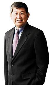 Lee Kong e sua escola para professores: alta procura e status