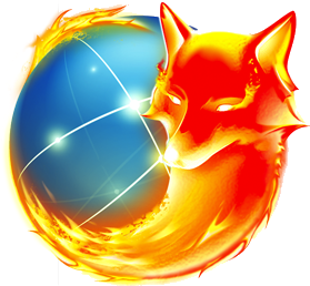 Firefox Splash