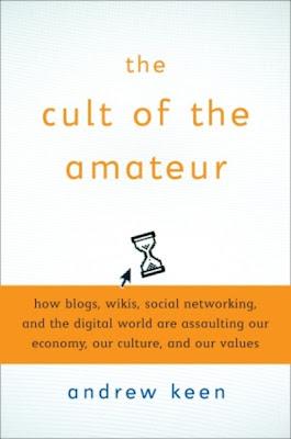 O Culto do Amador