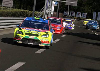Gran Turismo 5 - Foto divulgação