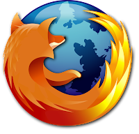 Logotipo do Firefox