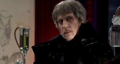 Vincent Price Plays A Tune in The Abominable Dr. Phibes