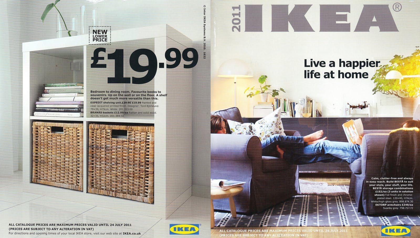 IKEA Catalogue. Ikea Catalogue