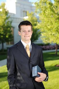 Elder Braden Nelson
