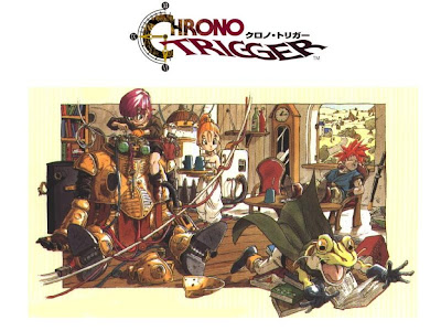 Chrono Trigger: Free Online Games