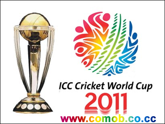 world cup 2011 schedule with time. ICC World Cup 2011 Schedule,