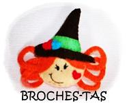 ¡¡MIRA TODOS MIS BROCHES!!