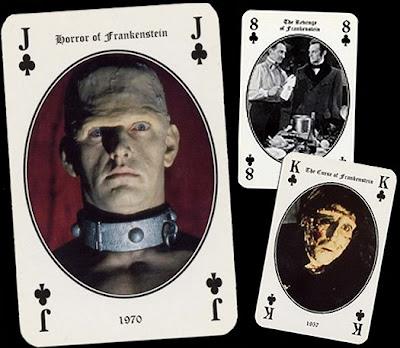Prison Break: Tattoo Quiz - Playing Cards playing card tattoo designs