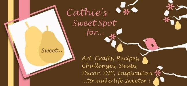 Cathies Sweet Spot