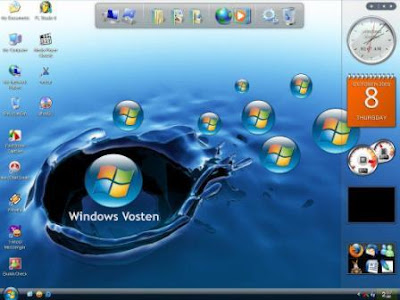 image 0A4B 4B311017q Download Windows XP Vosten SP3 PRO (Lite) 2010 