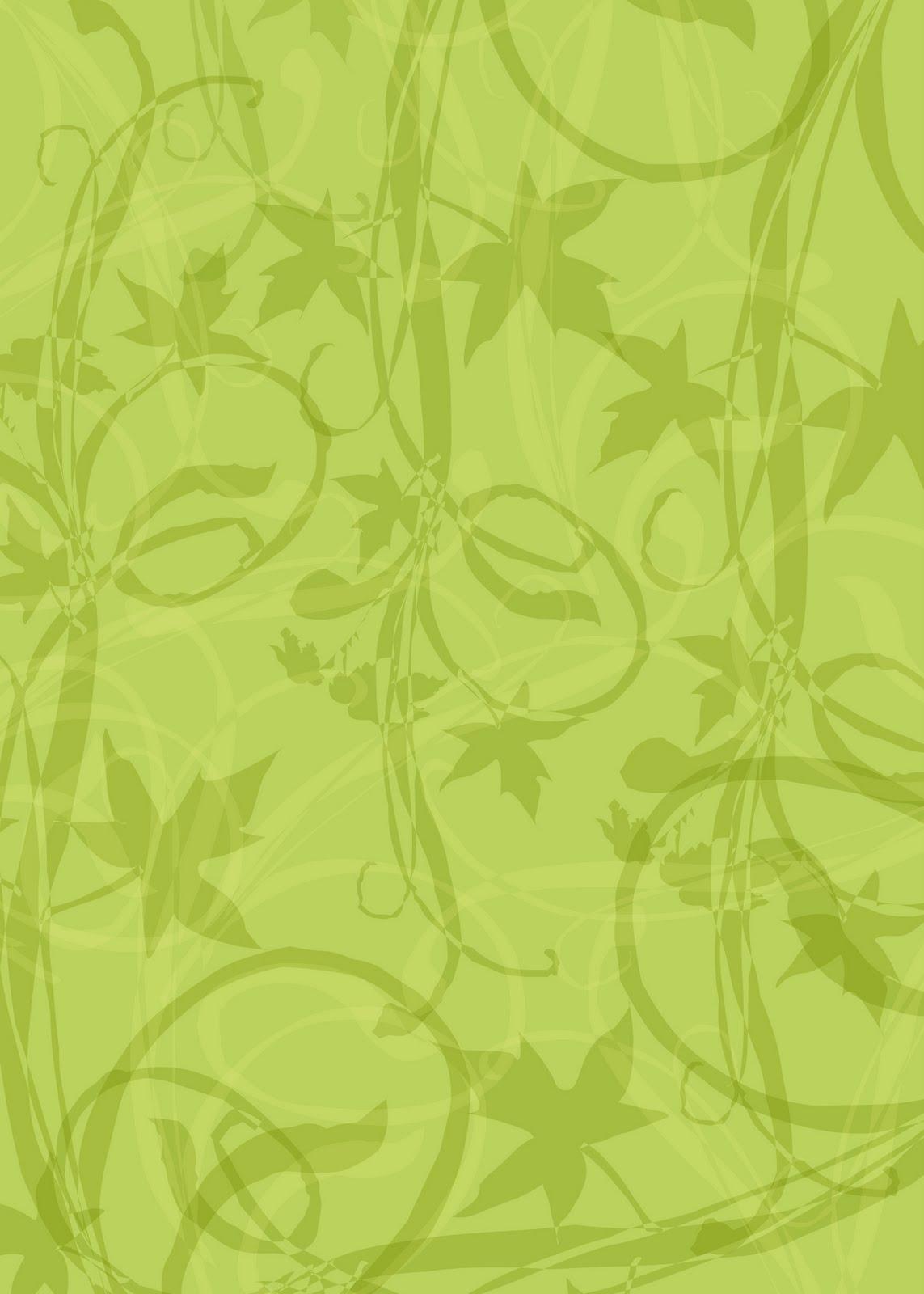 free scrapbooking supplies green vines scrapbook paper