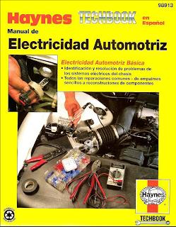 Manual de Electricidad Automotriz Basica Completo