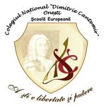 """Colegiul Naţional """"Dimitrie Cantemir"""" Oneşti"""