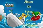 Álbum de Fotos do Club Penguin