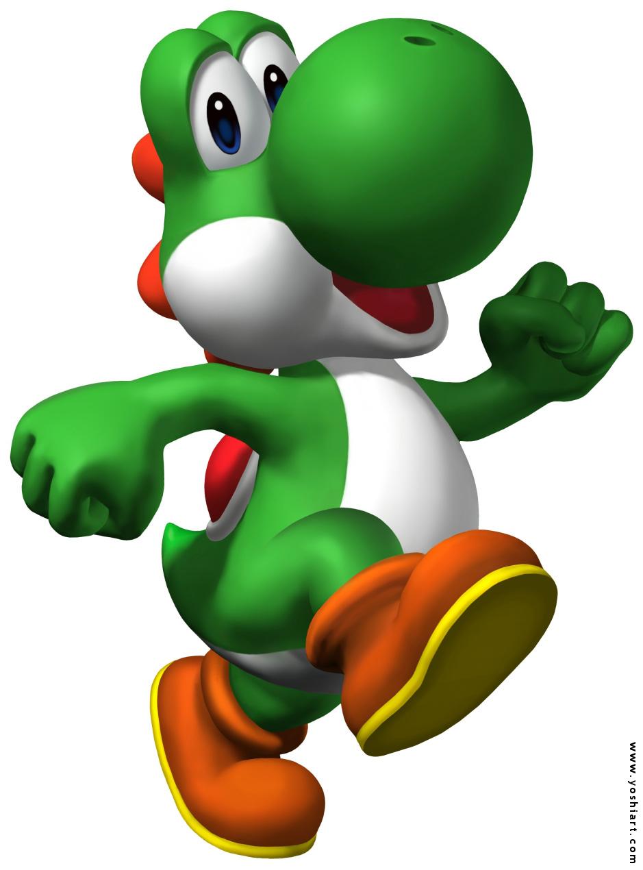 Qual herói ou personagem vc mais se identifica ou queria ser? Mario-party-advance-yoshi2