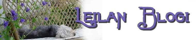 Leilan Blogi
