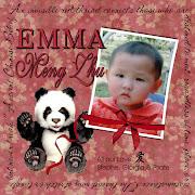 Emma Sophia Meng Zhu