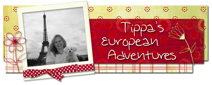 Tippa's European Adventures