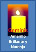 Velas Geminis