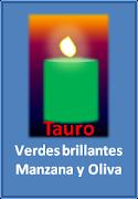 Velas Tauro