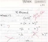 ingenious algebra