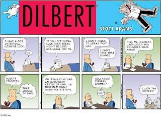 Dilbert interview 1