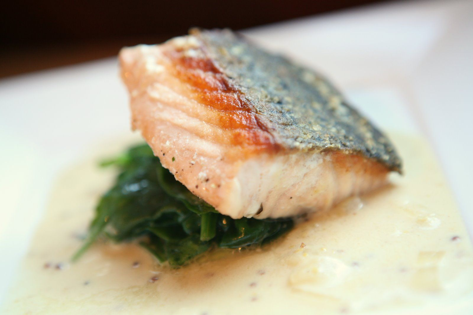 how to choose salmon fillet