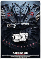 Norwegian Ninja (2010) online y gratis