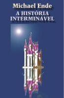 A História Interminável, Capa da 4ª Edição