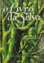 O Livro da Selva, Capa