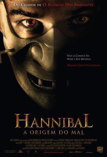 Baixar Filme Hannibal: A Origem do Mal   Dublado Download