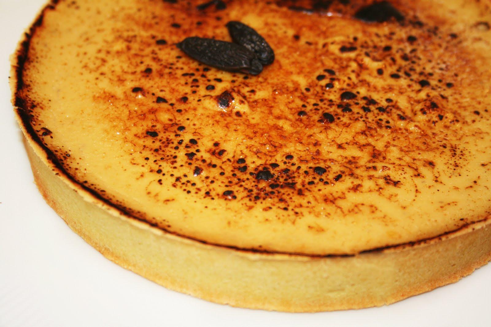 Tangerine Creme Brulees Tartelettes Recipes — Dishmaps