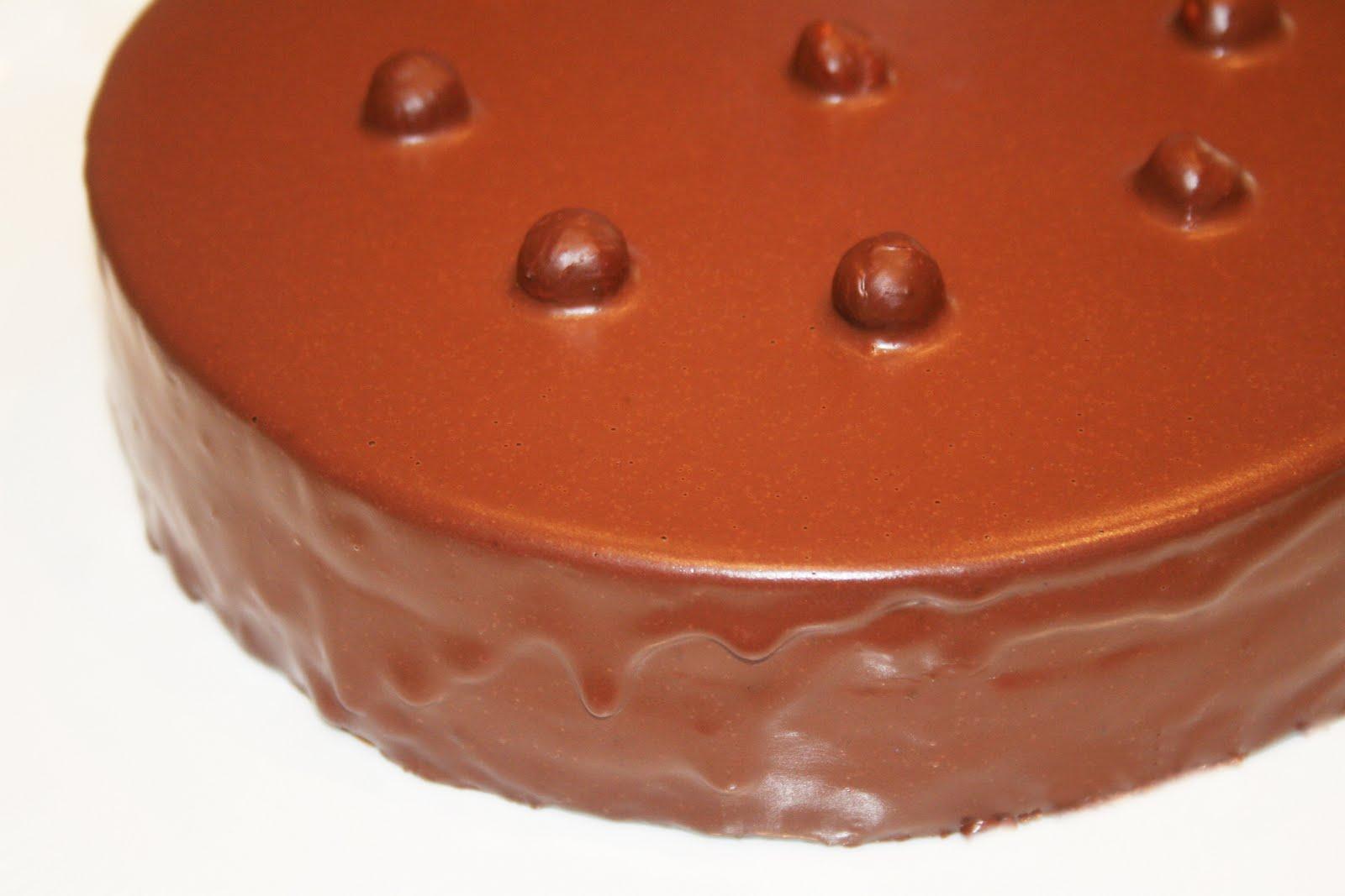 Cuisine de bernard gateau chocolat